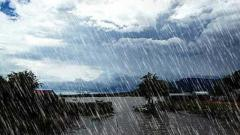Monsoon 2019: 10 pc Excess Rainfall Reported Across Country