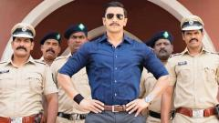 Simmba: The merry vigilante (Reviews)