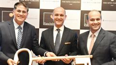 Ritz-Carlton Set To Open Soon