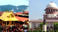 Not hearing pleas to review Sabarimala verdict allowing entry to women