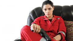 Promoting her web series Special Ops, actor Saiyami Kher talks about director Neeraj Pandey, her character, and the digital platform