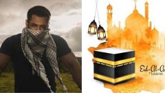 Eid al-Adha: Salman Khan, Amitabh Bachchan, other Bollywood stars wish fans