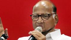 NCP says Pawar's security at Delhi home 'withdrawn', flays BJP