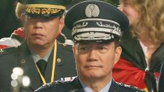 Top Taiwanese military official killed in chopper crash