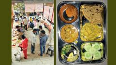 Shiv Bhojan Thali in Maharashtra witnesses increase in sale