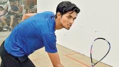 Top seed Rahul and Sachika storm into the quarterfinals