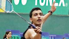 Sujal, Sarvesh, Laukik & Aditya impress in Under-16 boys quarterfinal action