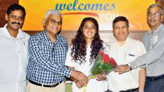 PYC girl Ankita all set for her tryst with Roland Garros clay