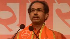 Sena-BJP alliance will continue: Thackeray