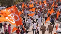 After 'Dharam Sabha', straight to Ram temple's construction: VHP