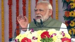 Bundelkhand Expressway will prove to be development expressway of region: PM Modi
