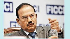 NSA Doval's statement not objectionable
