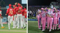 IPL 2020: RR vs KXIP playing 11 prediction and preview