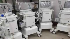 COVID-19: Over 22,000 'Make in India' ventilators given to states by Centre