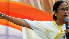 India has rich culture, heritage; why compare nation with Pak: Mamata Banerjee