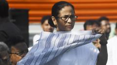 Not a single person will lose citizenship due to NRC,CAB: Mamata Banerjee