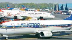 Five airlines shut down in past seven years