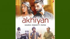 Composers Gourov-Roshin and Papon collaborate for 'Akhiyan'