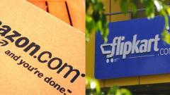 Flipkart suspends operations, Amazon stops new orders amid lockdown
