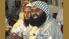China again says no to back India's bid to list JeM chief Azhar as global terrorist by UN