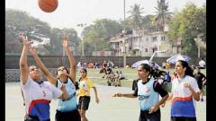 Symbiosis beats Infant Jesus School