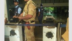 Airport security beefed up with biometric machines for AAI, airline staffers