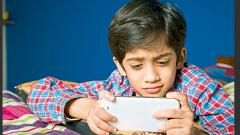 Study says Indian children do not sleep enough