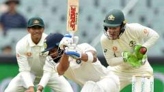 India stay firmly ahead despite Kohli's late dismissal