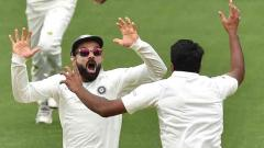 India halt 10-year barren run in Australia with 31-run win