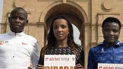 Dibaba, Jepkosgei ready for the duel of the decade