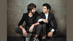 Shahid Kapoor and Ishan Khatter to brew up some brotherly love