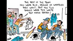 ICC Cricket World Cup 2019:  Blip at your own peril!