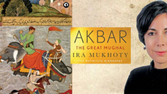Ira Mukhoty's book gives an insight on the Mughal history