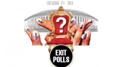 Most of exit poll agencies are pro-BJP channels