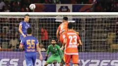 Mumbai win but Goa progress