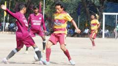 City Club, Ghorpadi YO, Anglo Urdu and St Vincents School enter finals
