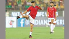 Semis the stage for round 3 of FC Goa-Chennaiyin clash