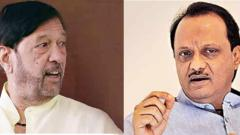 "Lockdown is not panacea to COVID-19, introspect your unilateral decisions"" BJP MP Girish Bapat to Deputy CM Ajit Pawar"