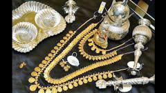 Good response for jewellery sales on Dhanteras