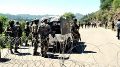 Suspected IED destroyed along Jammu-Poonch highway