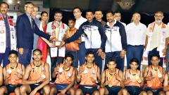 Maharashtra boys and girls stamp their authority in kho-kho