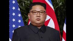 Kim Jong-un guides another long-range artillery strike drill