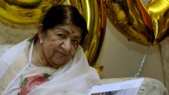 Lata Mangeshkar still in Intensive Care Unit