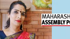 First Transwoman to Contest From Pimpri-Chinchwad Area