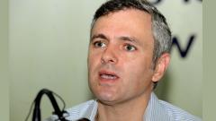 Don't blame Muslims for coronavirus spread, says Omar Abdullah