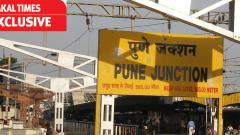 'Yard remodelling' at the Pune station to ease traffic movement