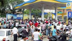922 petrol stations to be set up in Pune