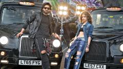 Jackky, Dytto to release a festive number
