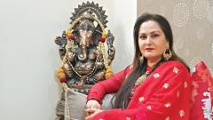 Jaya Prada to make television debut with 'Perfect Pati'