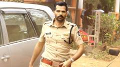 Neil Bhoopalam: 'I try and articulate my character properly'